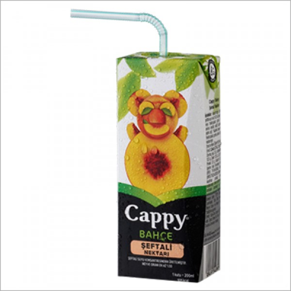 Cappy (20 cl.)